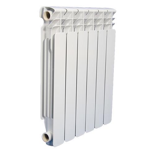 压铸铝散热器-CO-EA500