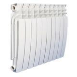 压铸铝散热器 -POP-T500