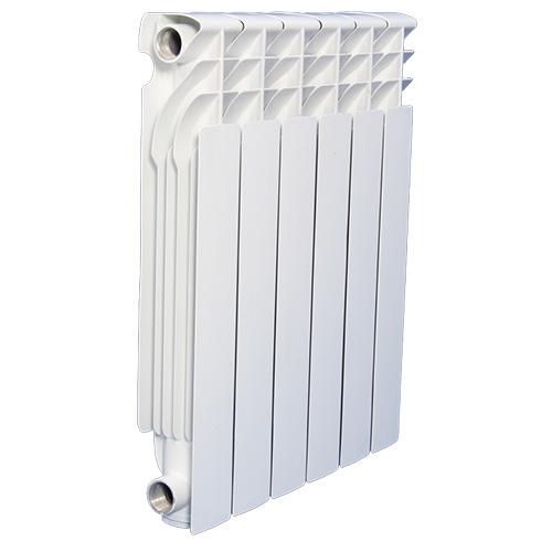 压铸铝散热器-MI-500