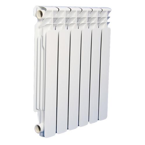 压铸铝散热器-CO-E500