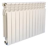 压铸铝散热器 -EL-S500