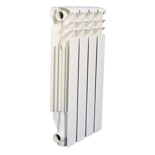 压铸铝散热器-CO-KA500