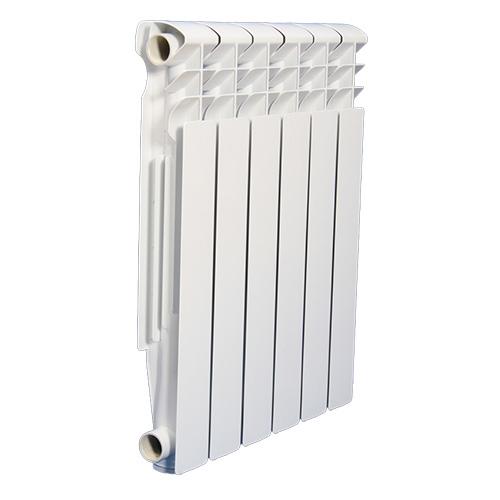 压铸铝散热器-CO-FA500