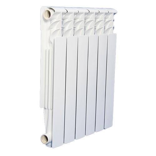 压铸铝散热器-CO-F500