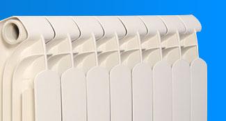 水暖散热器