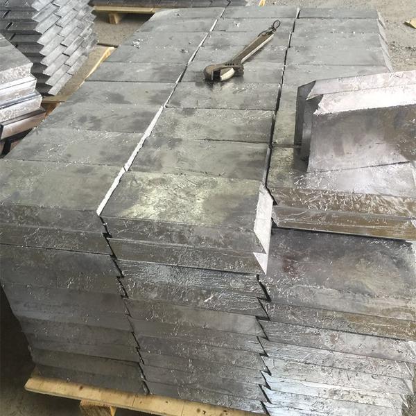 防辐射专用铅砖 JN-023