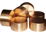 铍青铜锻件-铍青铜锻件