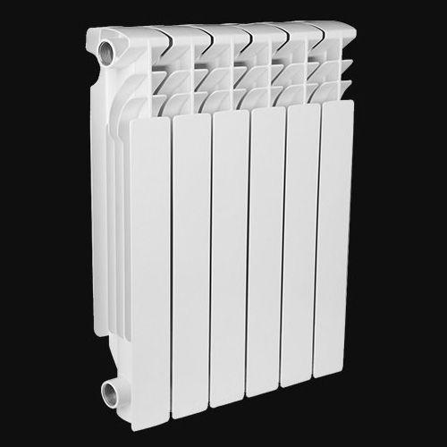 高压铸铝散热器 A1-500