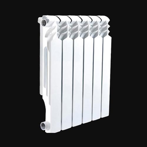 高压铸铝散热器 A5-500