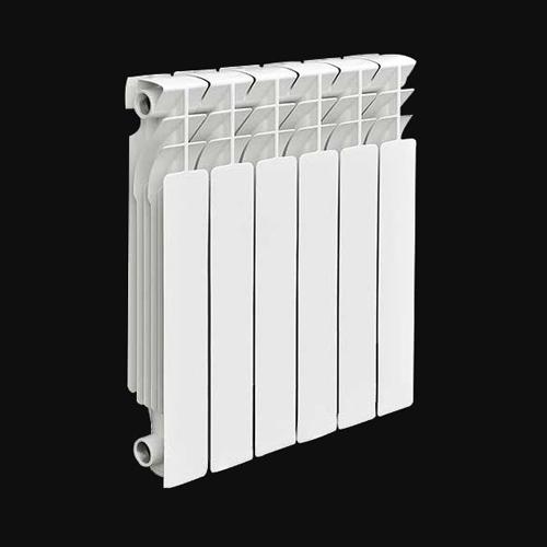 高压铸铝散热器 BA-500/600