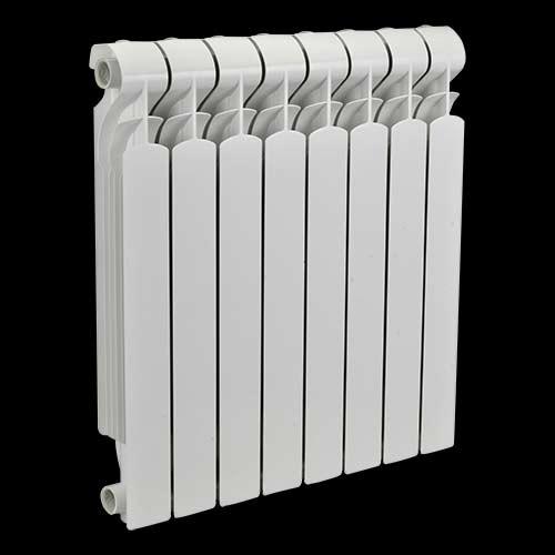 高压铸铝散热器 BAS