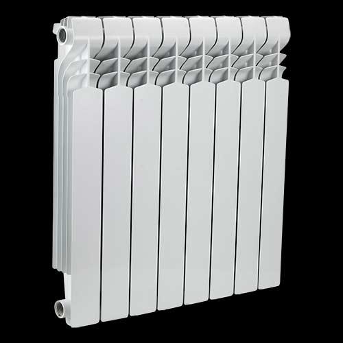 高压铸铝散热器 S7