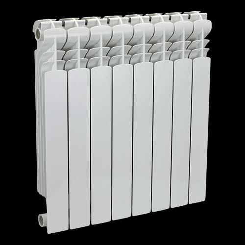 高压铸铝散热器 S6
