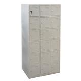 五层文件柜-YR-2301