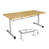 阅览桌-KC-049
