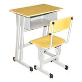 学生课桌椅-KC-057