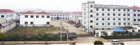 Zhejiang Suoli