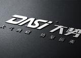 大势门业 -品牌LOGO设计/物料推广/VI设计