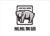 熊熊门业 -品牌形象提升/品牌LOGO设计/品牌画册
