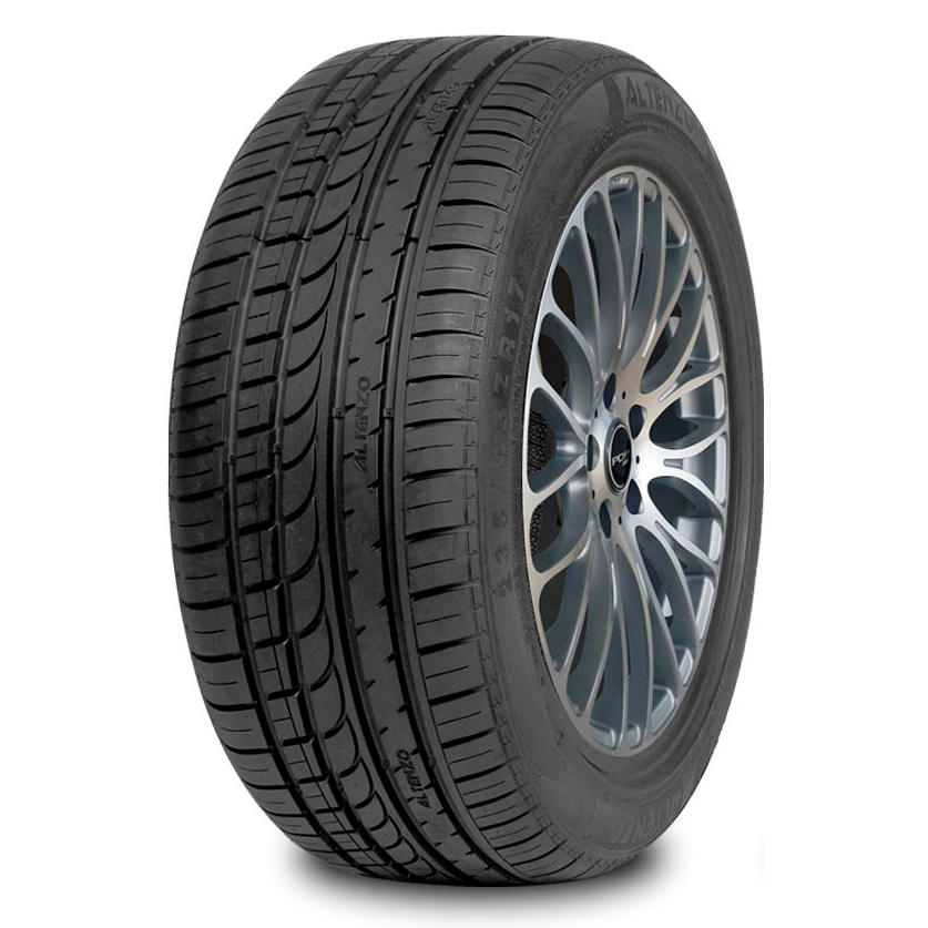 Altenzo brand Ultra High Performance tire discount 245/45R18 comforter car tyre