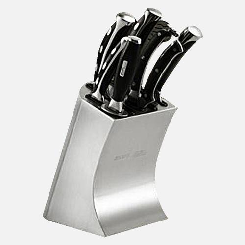 金爵精铸七件套刀具-