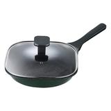 保迪斯麦饭石不粘煎锅-KAZT202930