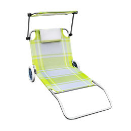 轮子椅-KT-612