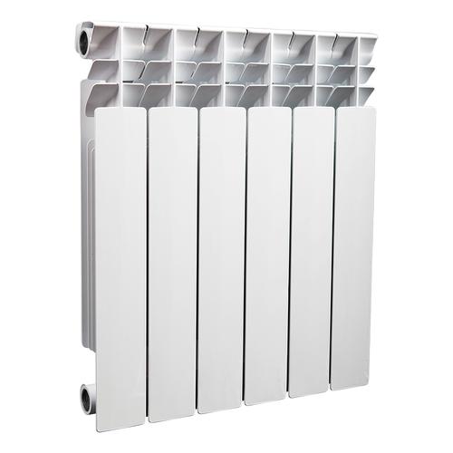 LS-QS系列 钢芯高压铸铝散热器-LS-QS500/70-2