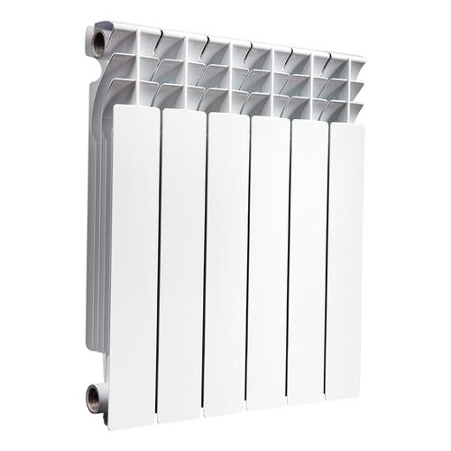 高压铸铝散热器-A CC500/85-2