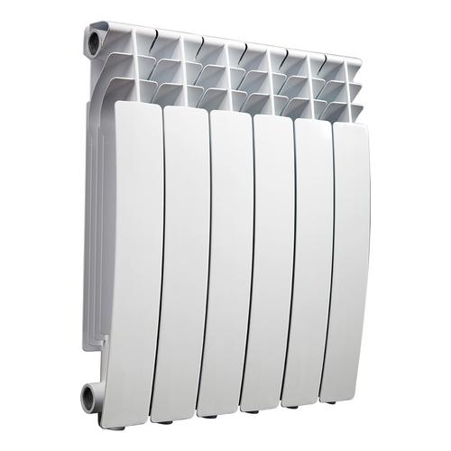 高压铸铝散热器-A CG500/100-2