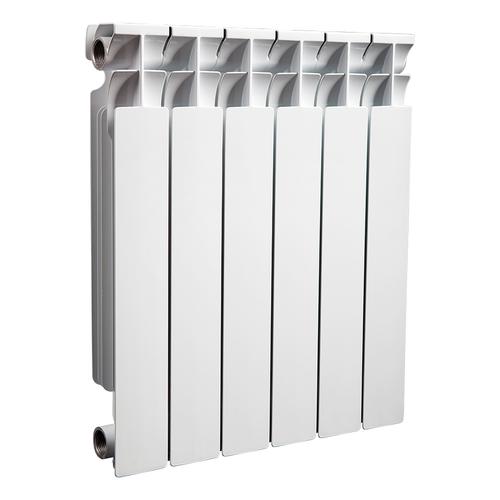 高压铸铝散热器-A FM500/80-1