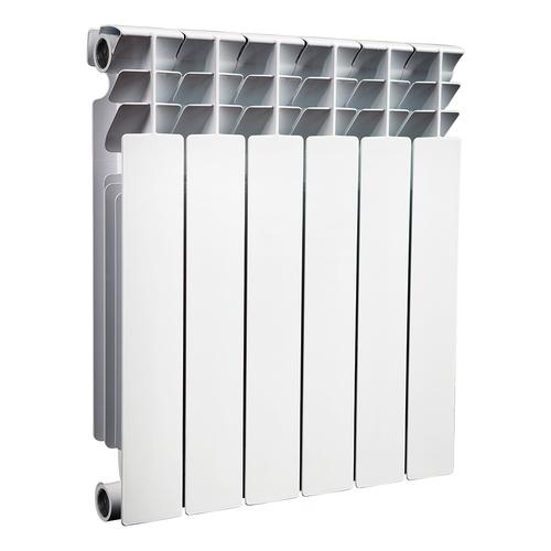 LS-QS系列 钢芯高压铸铝散热器-LS-QS500/85-2