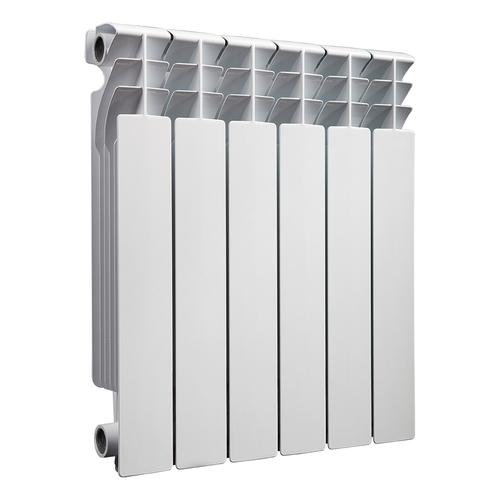 高压铸铝散热器-A CO500/98-2