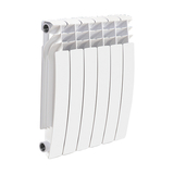 高压铸铝散热器-LSIG500/100-2