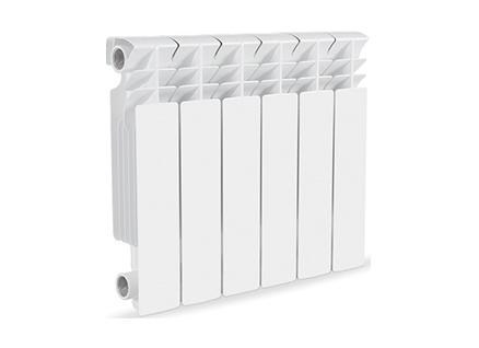 高压铸铝散热器-LISIO350/85-2
