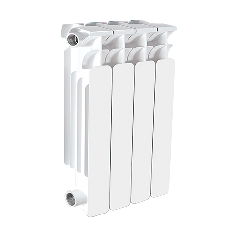 高压铸铝散热器-LSIM500/80-1