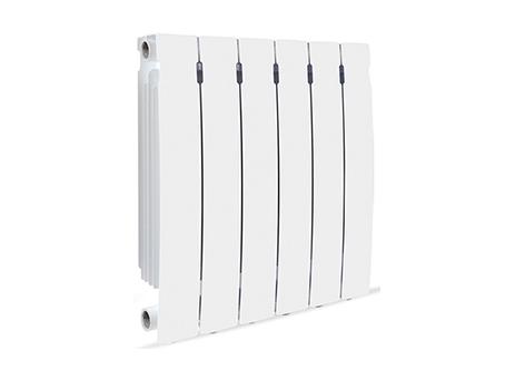 高压铸铝散热器-LSIB500/100-0