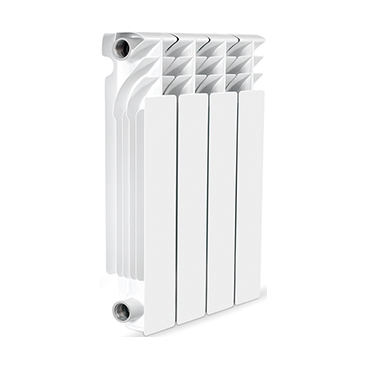 高压铸铝散热器-LSIO500/98-2