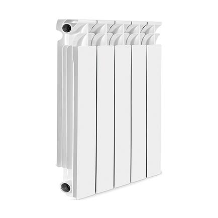 高压铸铝散热器-LSIP600/80-1