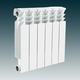 LS-QS系列 钢芯高压铸铝散热器-LS-QF650/85-2