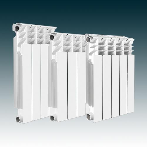 LS-QS系列 钢芯高压铸铝散热器-LS-QF600/85-2