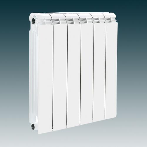 LS-QS系列 钢芯高压铸铝散热器-LS-QR600/110-1