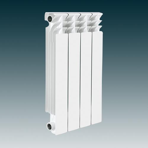 纯铝合金高压铸铝散热器-LS-IP600/90-2