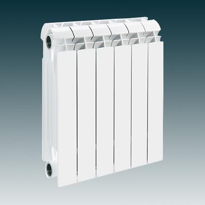 LS-QS系列 钢芯高压铸铝散热器-LS-QR650/110-1