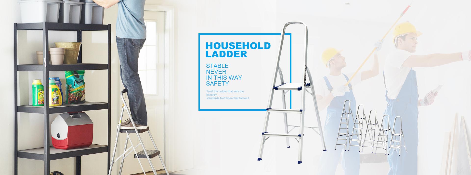 Houserhold Ladder