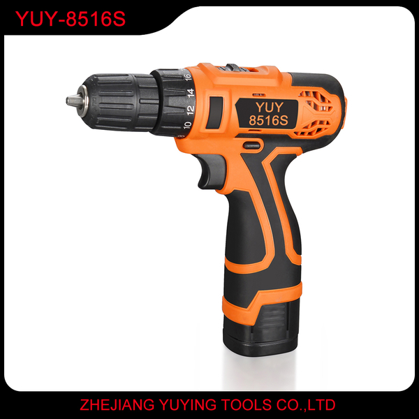 Cordless drill YUY-8516S