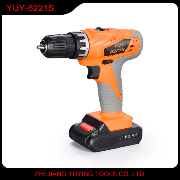 Cordless drill YUY-6221S