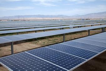 Solar for Homes