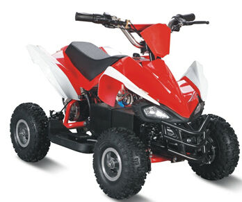 500W Electric atv LMEATV-500C