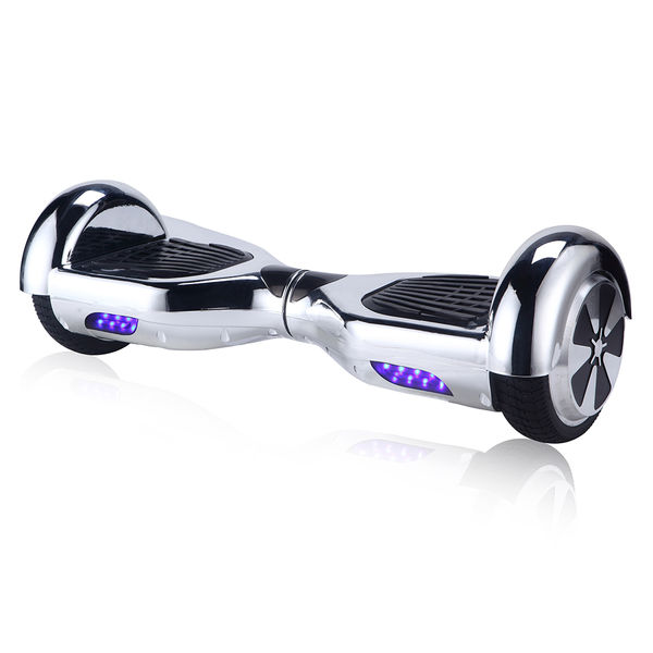Ordinary balance scooter